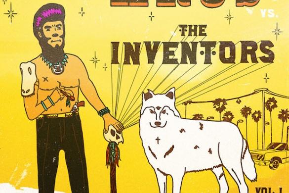 the arcs the inventors