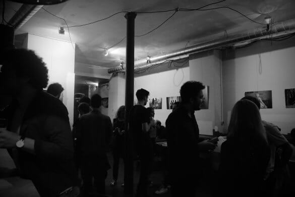 La Fessée : Birthday Party #1