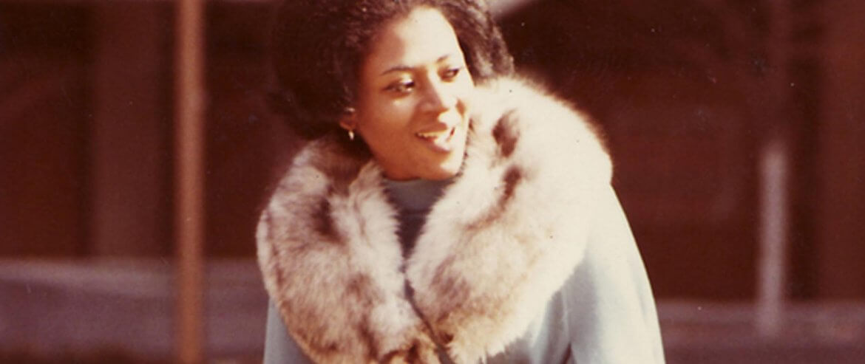 Gloria Ann Taylor