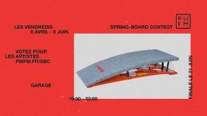 pwfm spring board