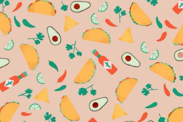 Disco and tacos