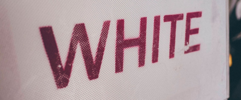 WHITE fessee musicale pop rock
