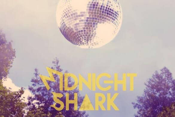 Fessee summer mix midnight shark