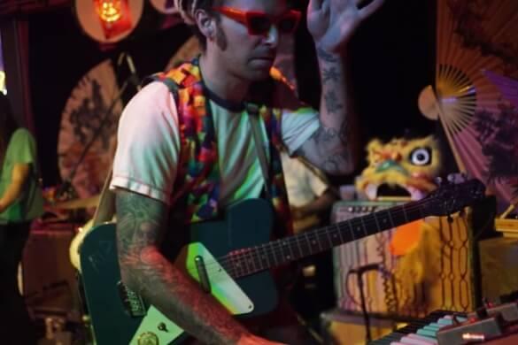 the-growlers pop rock californien nouveau clip fessee musicale news