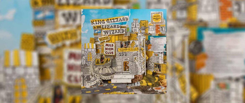 King Gizzard & The Lizzard Wizzard Mild High Club